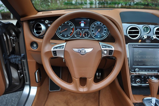 2014 Bentley Continental GT Convertible As New Only 5700 Miles Factory Watrranty  city California  Auto Fitnesse  in , California