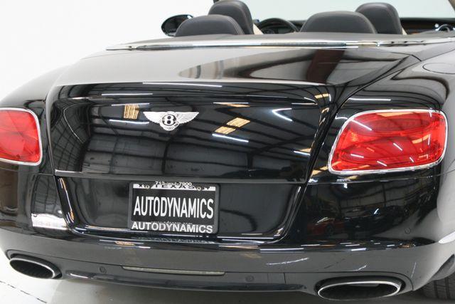 2014 Bentley Continental GT Speed Houston, Texas 15