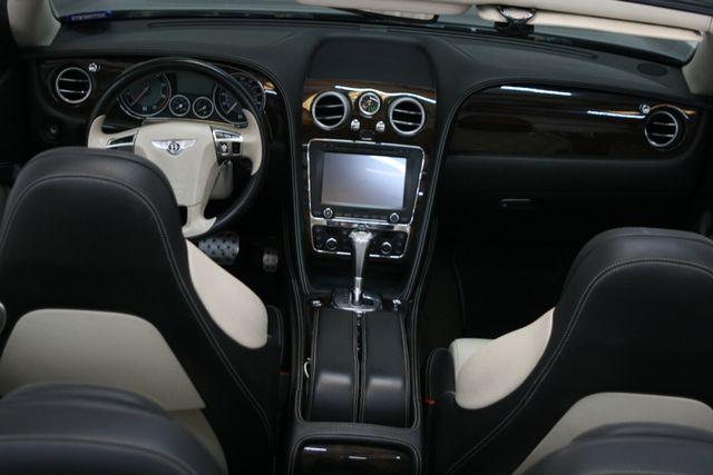 2014 Bentley Continental GT Speed Houston, Texas 16