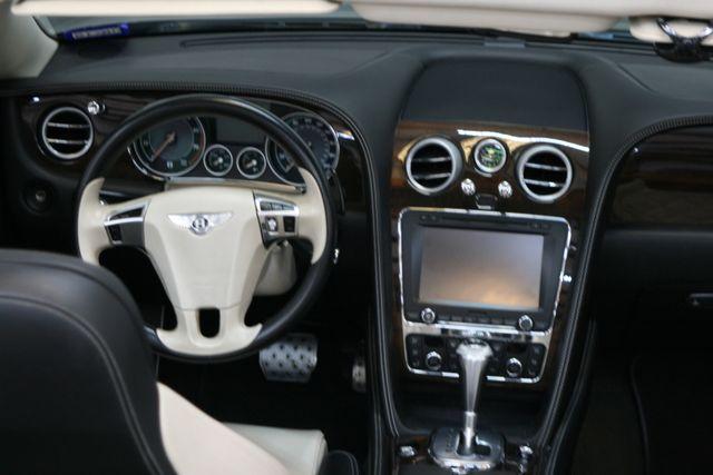 2014 Bentley Continental GT Speed Houston, Texas 17