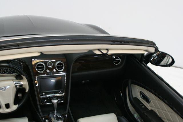 2014 Bentley Continental GT Speed Houston, Texas 18