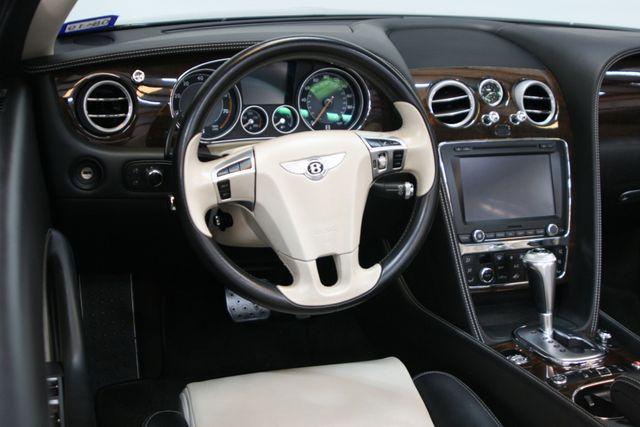 2014 Bentley Continental GT Speed Houston, Texas 19
