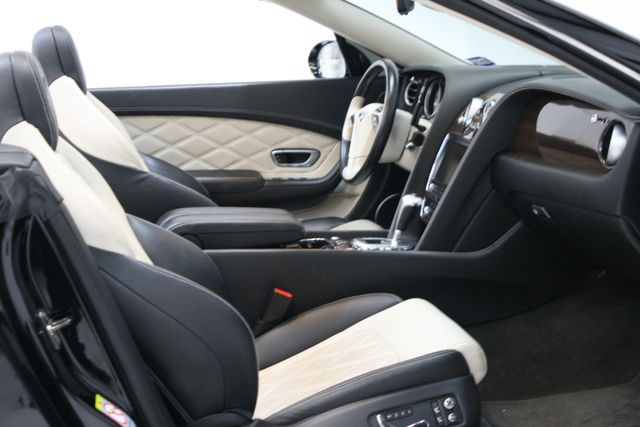 2014 Bentley Continental GT Speed Houston, Texas 20
