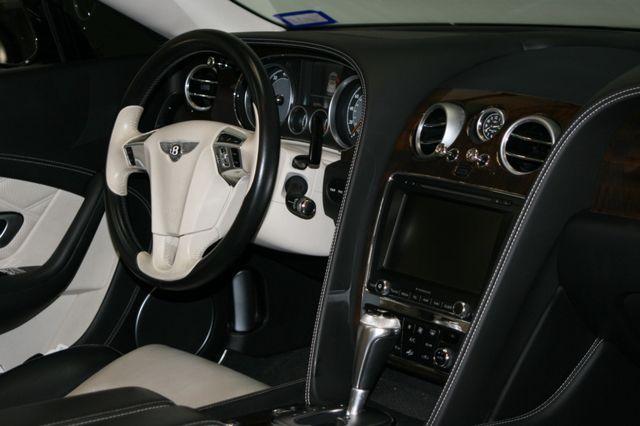 2014 Bentley Continental GT Speed Houston, Texas 23
