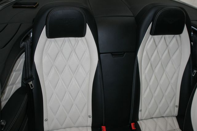 2014 Bentley Continental GT Speed Houston, Texas 25