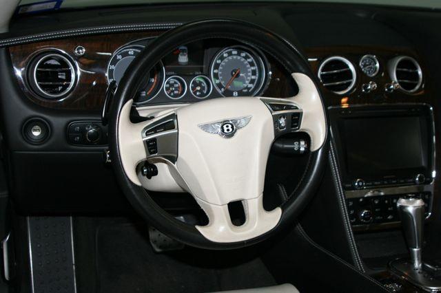 2014 Bentley Continental GT Speed Houston, Texas 28