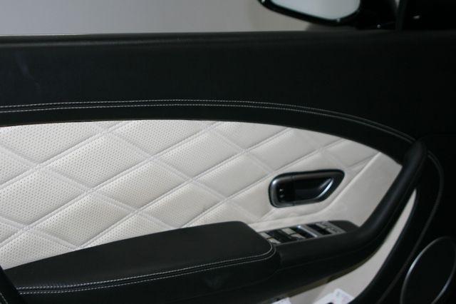 2014 Bentley Continental GT Speed Houston, Texas 29