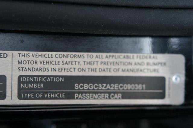 2014 Bentley Continental GT Speed Houston, Texas 30