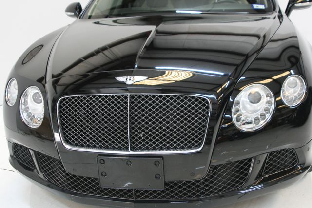 2014 Bentley Continental GT Speed Houston, Texas 4