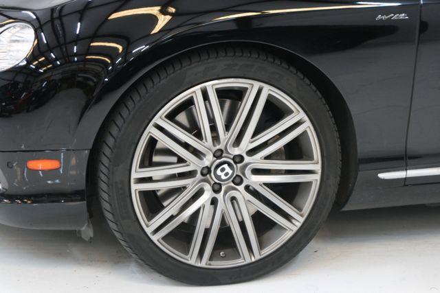 2014 Bentley Continental GT Speed Houston, Texas 6