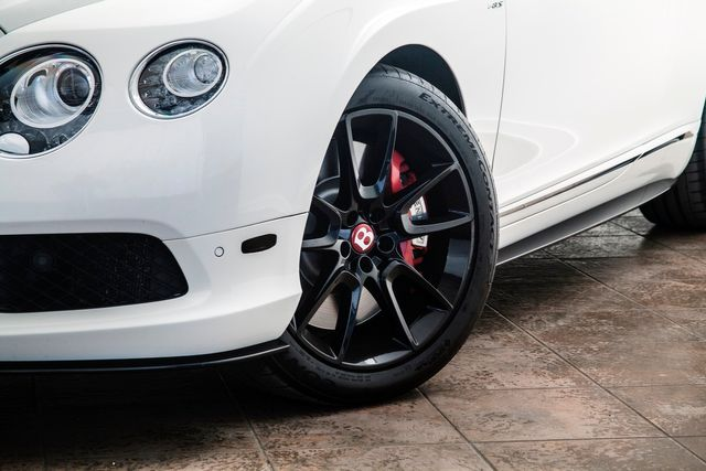 2014 Bentley Continental GT V8 S Mulliner Launch Edition in Addison, TX 75001