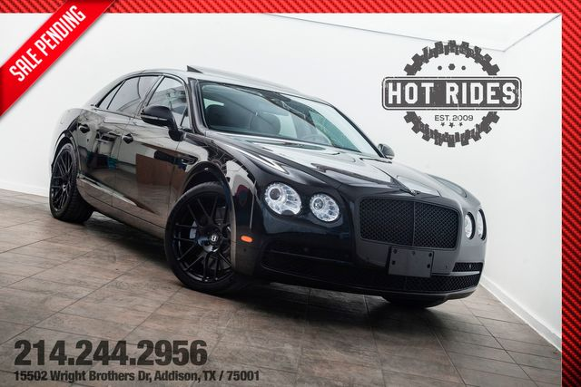 2014 Bentley Flying Spur Mulliner in Addison, TX 75001