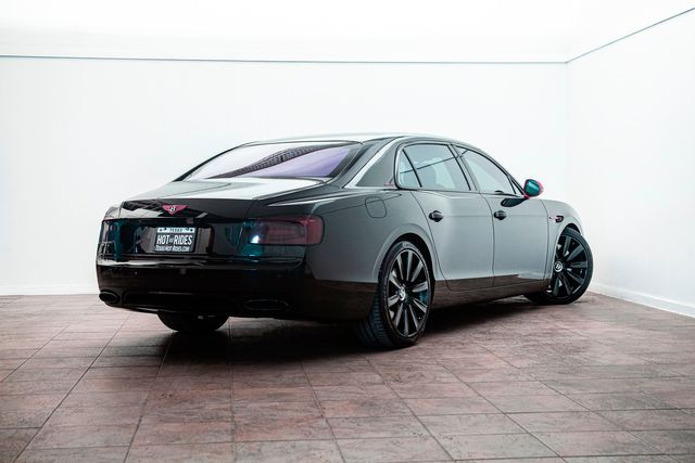 2014 Bentley Flying Spur in Addison, TX 75001
