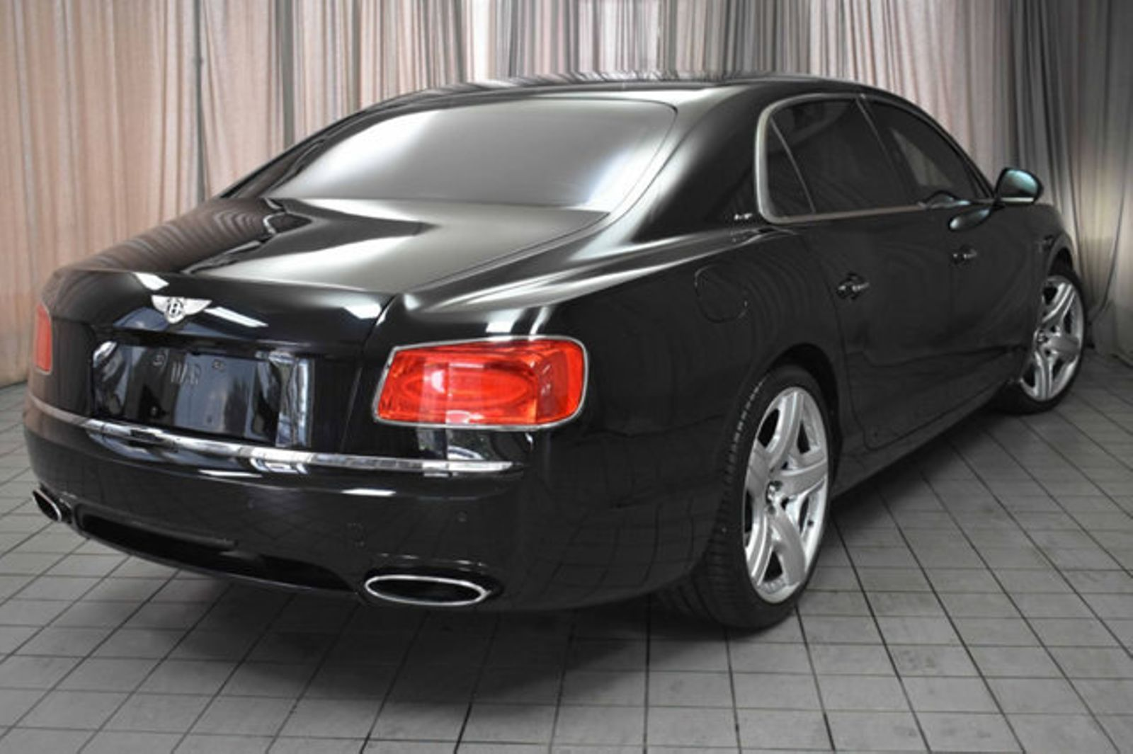2014 bentley flying spur 4dr sedan city oh north coast auto mall of akron. Black Bedroom Furniture Sets. Home Design Ideas