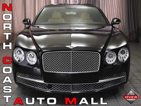 2014 Bentley Flying Spur 4dr Sedan in Akron, OH