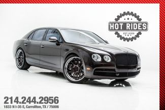 2014 Bentley Flying Spur Mulliner in Carrollton, TX 75006