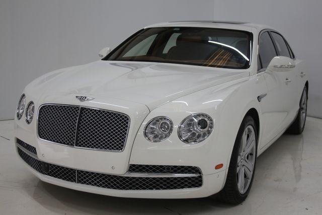2014 Bentley Flying Spur Houston, Texas 1
