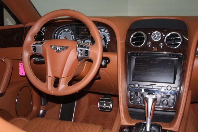 2014 Bentley Flying Spur Houston, Texas 17