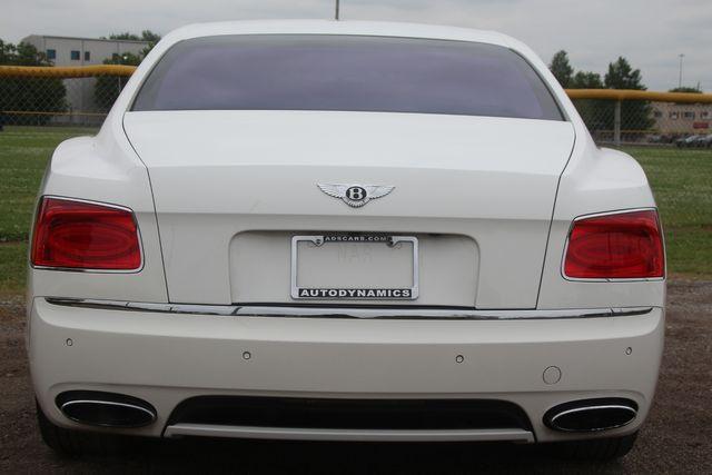 2014 Bentley Flying Spur Houston, Texas 12
