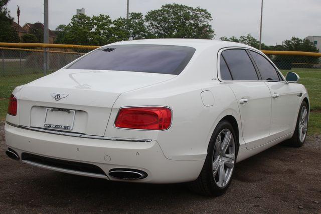 2014 Bentley Flying Spur Houston, Texas 13