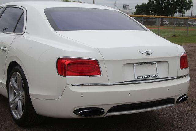 2014 Bentley Flying Spur Houston, Texas 15