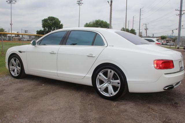 2014 Bentley Flying Spur Houston, Texas 20