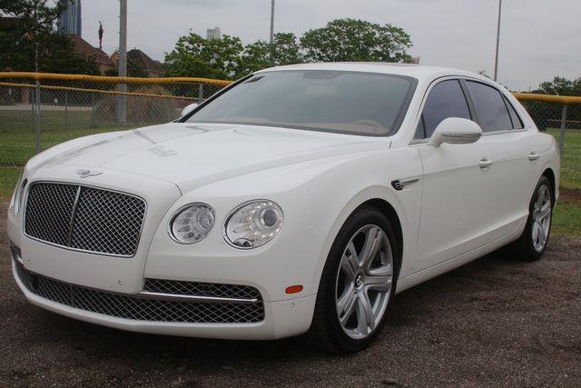 2014 Bentley Flying Spur Houston, Texas 3