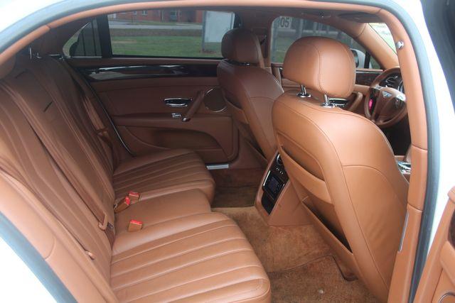 2014 Bentley Flying Spur Houston, Texas 30