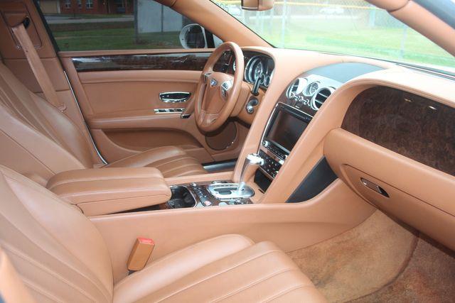 2014 Bentley Flying Spur Houston, Texas 31