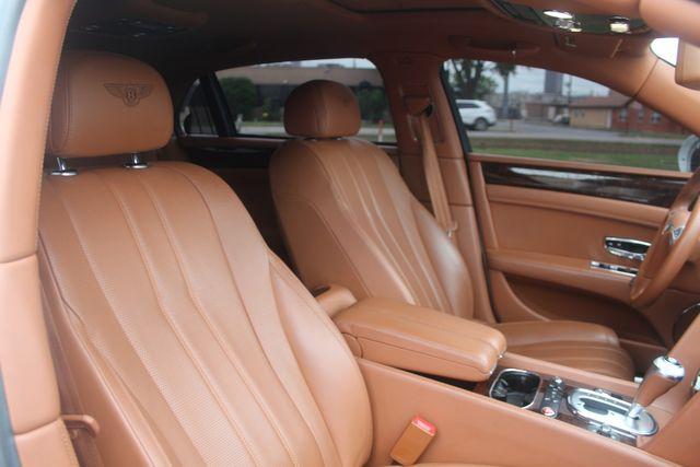 2014 Bentley Flying Spur Houston, Texas 33