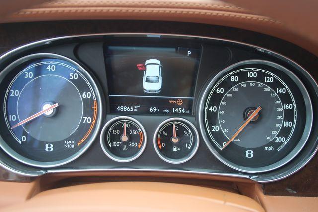 2014 Bentley Flying Spur Houston, Texas 35