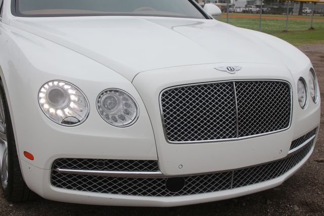 2014 Bentley Flying Spur Houston, Texas 5