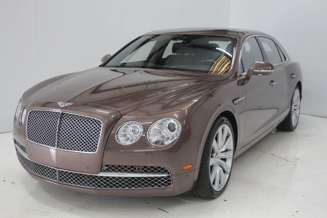 2014 Bentley Flying Spur Houston, Texas 4