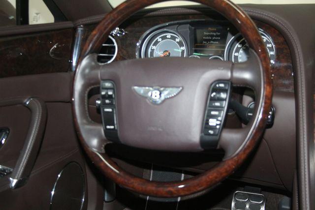 2014 Bentley Flying Spur Houston, Texas 16