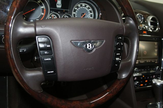 2014 Bentley Flying Spur Houston, Texas 22