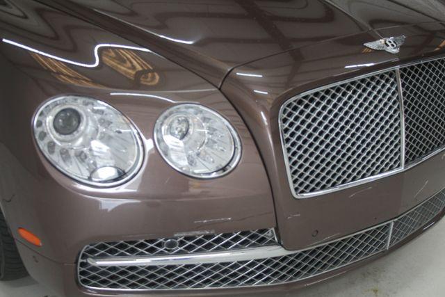 2014 Bentley Flying Spur Houston, Texas 7