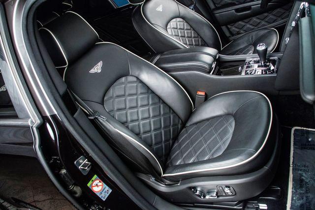 2014 Bentley Mulsanne Mulliner in Addison, TX 75001
