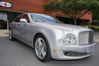 2014 Bentley Mulsanne Base in Marietta, GA 30067
