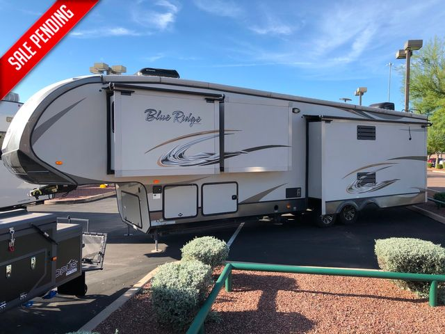 2014 Blue Ridge 3775RL   in Surprise-Mesa-Phoenix AZ