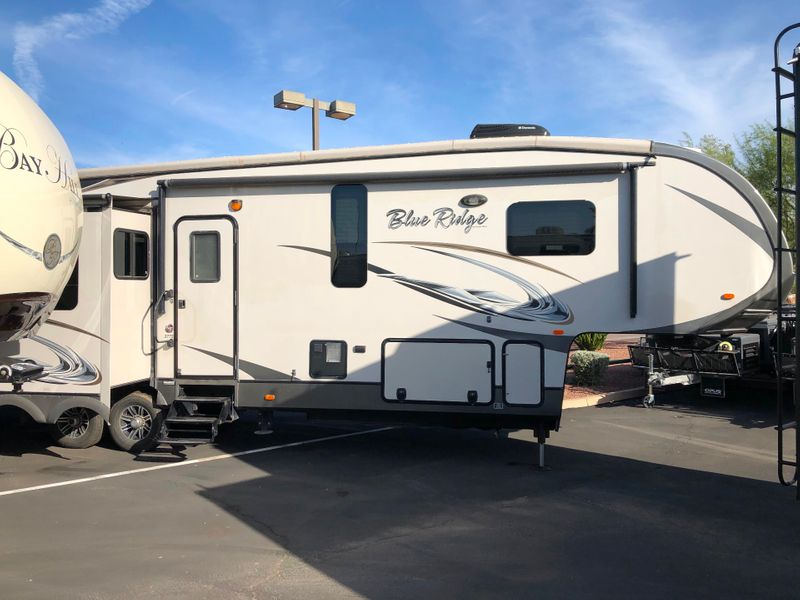 2014 Blue Ridge 3775RL   in Avondale, AZ