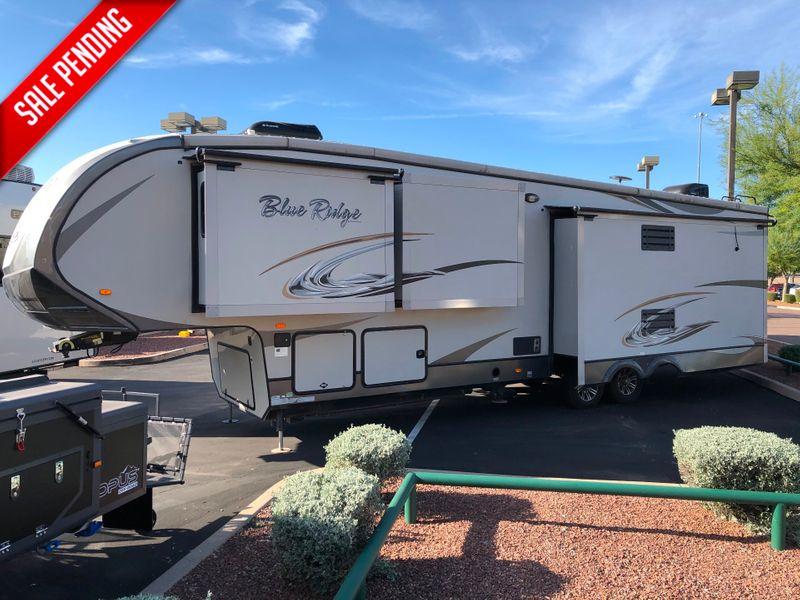2014 Blue Ridge 3775RL   in Avondale AZ