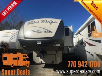 2014 -Blue Ridge Cabin M-3715BH in Temple, GA 30179