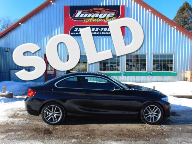 2014 BMW 228i in Alexandria, Minnesota 56308