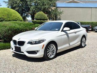 2014 BMW 228i 228i in McKinney, TX 75070