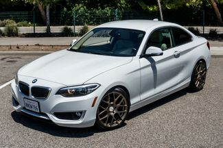 2014 BMW 228i in Reseda, CA, CA 91335