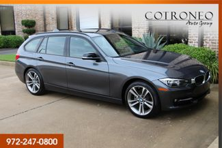 2014 BMW 3 Series 328d xDrive Sports Wagon Sport Line in Addison TX, 75001