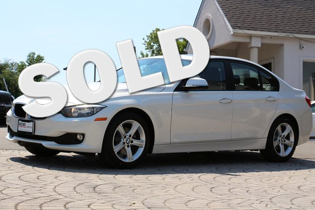 2014 BMW 3-Series 328d xDrive in Alexandria VA