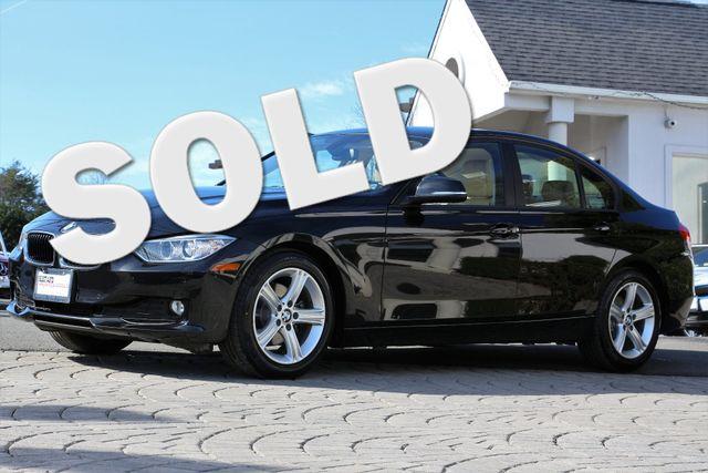 2014 BMW 3-Series 328d xDrive  in Alexandria VA