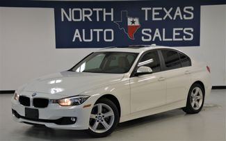2014 BMW 3-Series 328i in Dallas, TX 75247