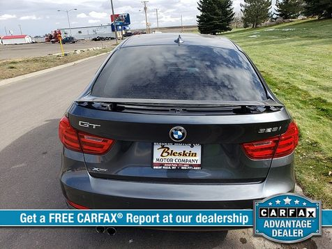 2014 BMW 3 Series Gran Turismo 4d Sedan 328i xDrive in Great Falls, MT